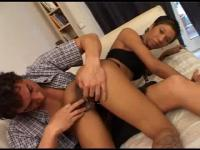 Porno hot avec black chaude